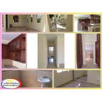 Casa De Venta En Higuey, República Dominicana Cv-079