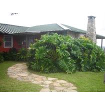 Casa En La Montaña Isabel De Torres En El Cupey Puerto Plata