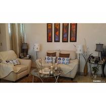 Alquilo Apartamento Amueblado En Mira Flores Serca De Unibe