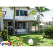 Casa 2 Pisos De Venta En Higüey, República Dominicana Cv-025