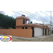 Casa De Venta En Higuey, Republica Dominicana Cv-007