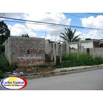 Solar + Mejora De Venta En Higuey, República Dominicana