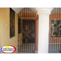 Casa Grande De Alquiler En Higuey, República Dominicana Ca-0