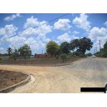 Tengo En Residencial Colinas De Villa Mella Solar 200mts