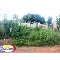 Solar-mejora De Venta En Higuey, República Dominicana