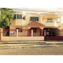 Casa En Residencial Duarte - Zona Oriental