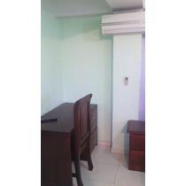 Alquiler, Renta Apartamento Amueblados Gazcue, Unibe