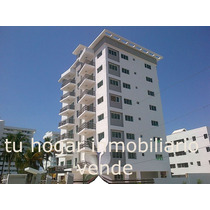 Apto Turistico Torre Centro Juandolio Us$115000 Oportunidad