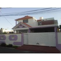 Casa Cerca Del Italia En La San Isidro $ 6.500.000