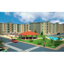 Apartamentos 1er Y 2do Nivel Residencial Tierra Alta