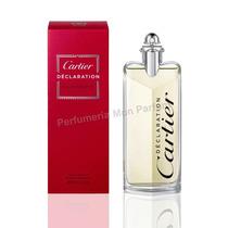 ** Perfume Declaration By Cartier. Entrega Inmediata **