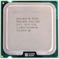 Procesador Intel Pentiun Dual Core
