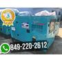 Planta Electrica Japonesa Diesel Financiamiento Disponible | AFEK CORP